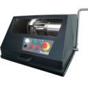 ручной металлографический отрезной станок с дисками диаметром до 254 мм