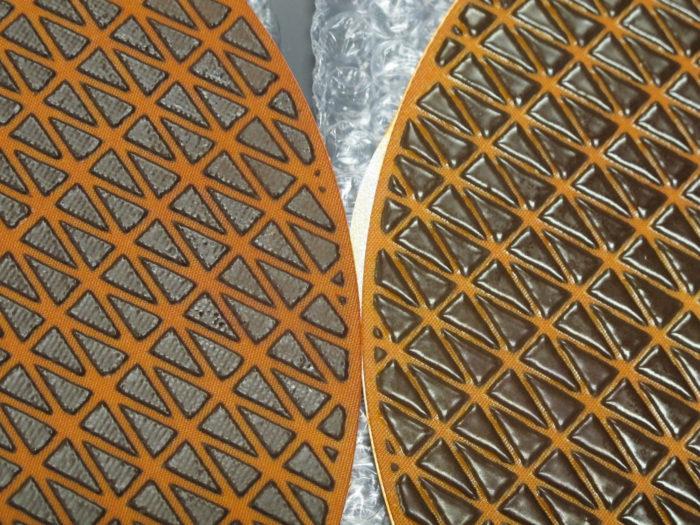 Новое связующие в алмазных дисках для шлифования Dia-Grid от Allied