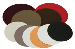 Ткани для полировки металлографических образцов